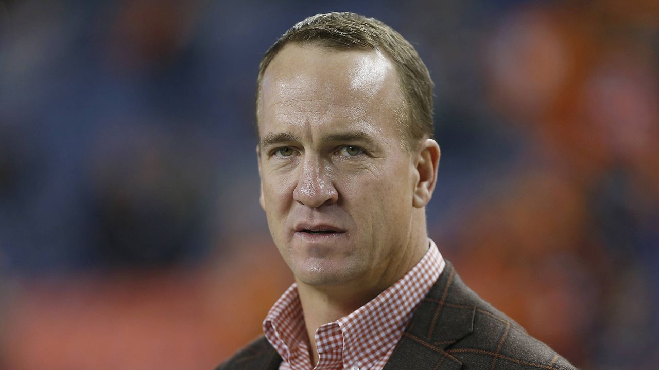 Peyton Manning (nicht mehr aktiv) - Bildquelle: imago/Icon SMI