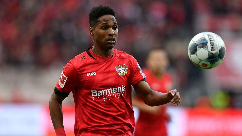 Bayer Leverkusen Wendell