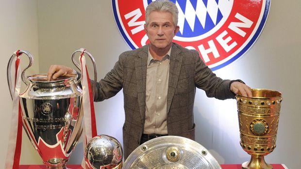 2011 bis 2013 FC Bayern München - Bildquelle: imago sportfotodienst