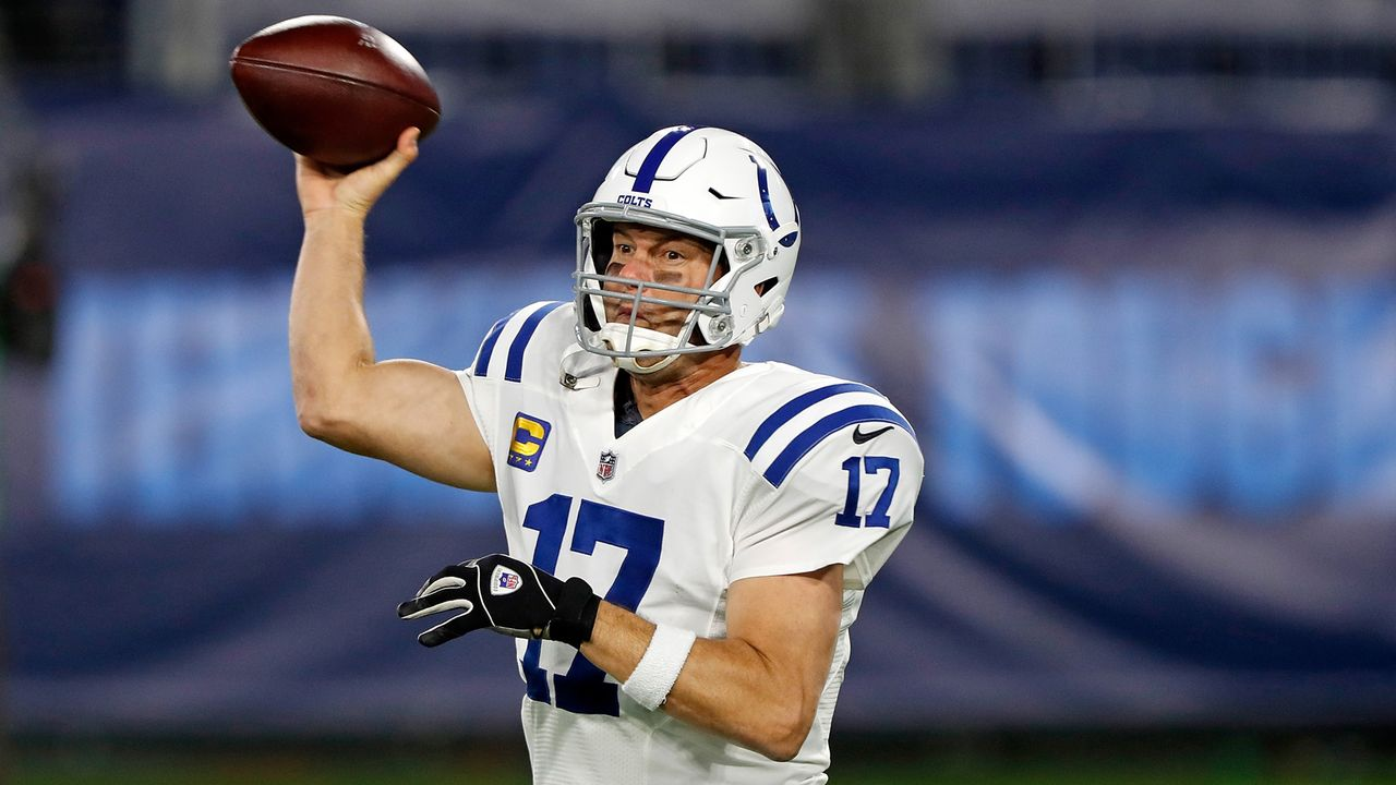 Indianapolis Colts - Bildquelle: Getty Images