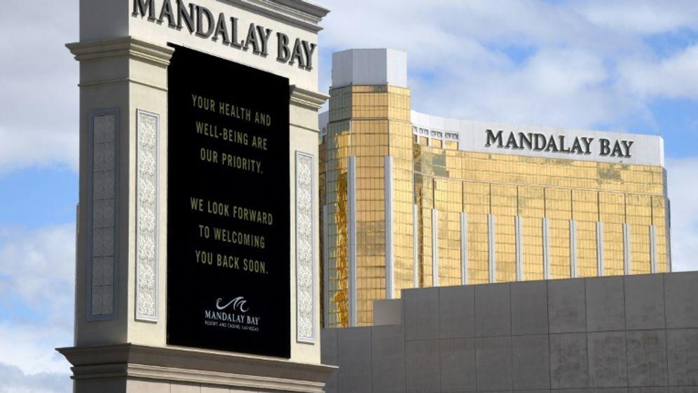 Las Vegas Angebot