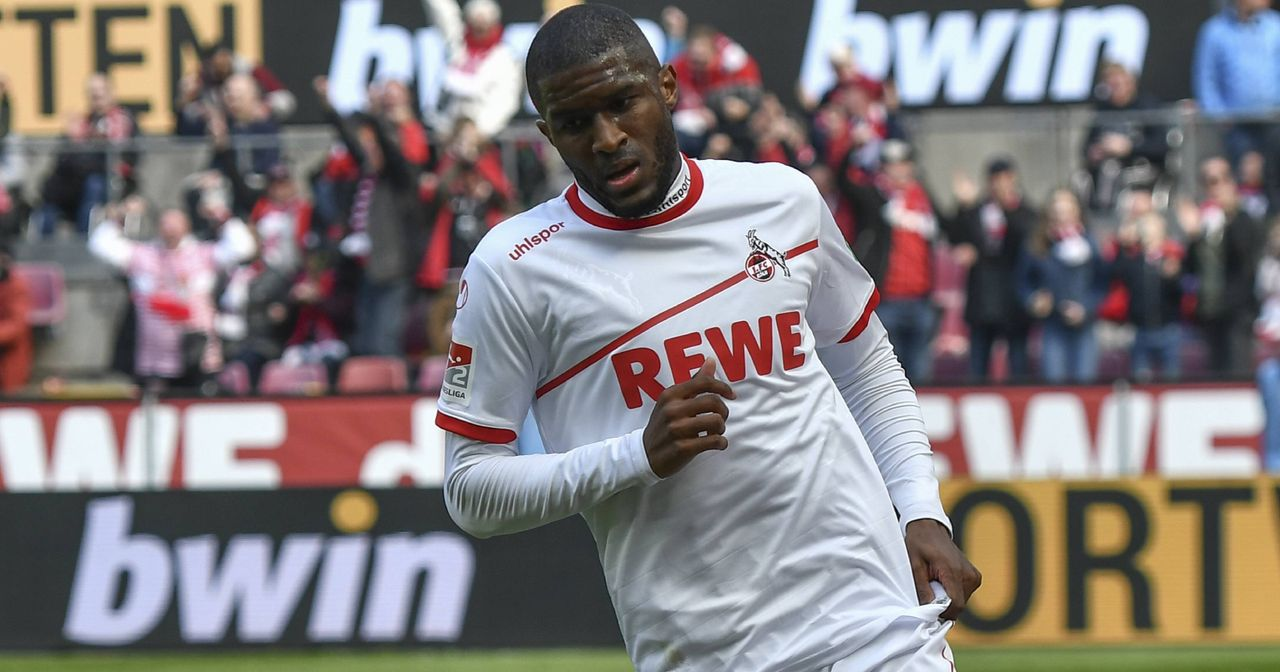 17. Platz: 1. FC Köln - Bildquelle: imago