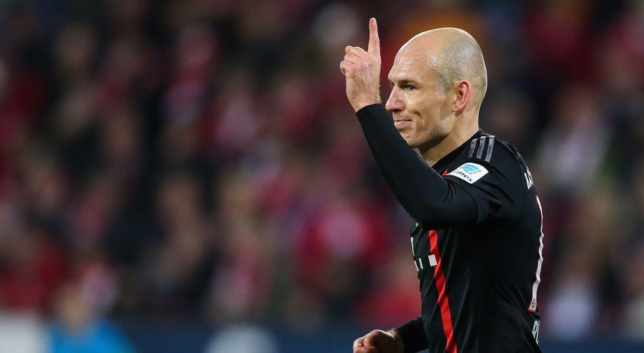 17. Bundesliga-Spieltag (Saison 2014/2015)  - Bildquelle: 2014 Getty Images
