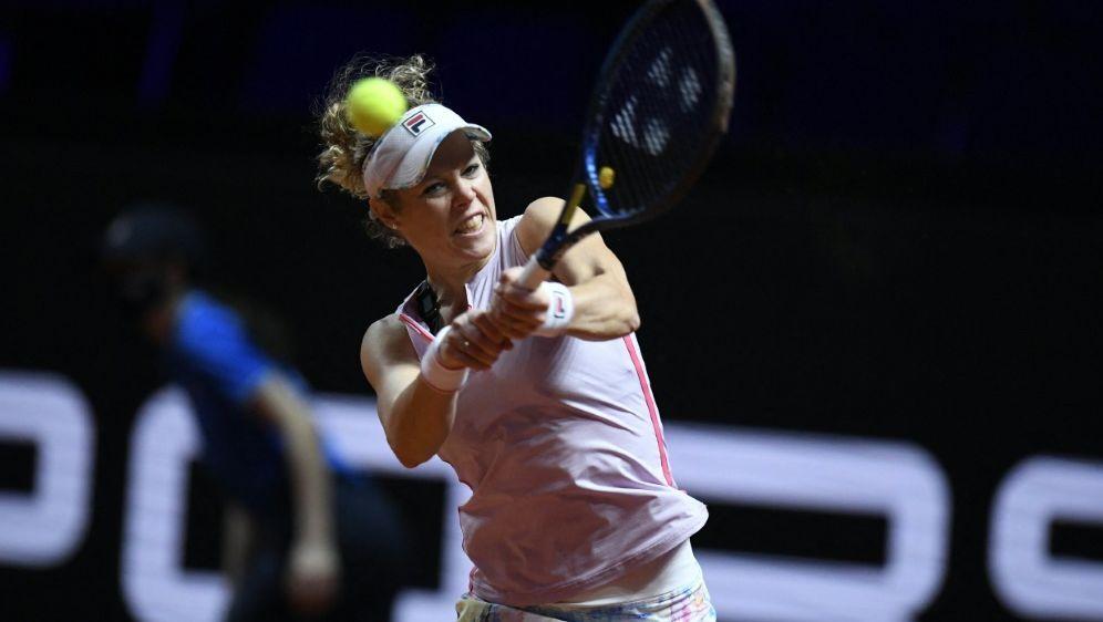 WTA-Tennis kehrt im Juli nach Hamburg zurück - Bildquelle: AFPSIDTHOMAS KIENZLE