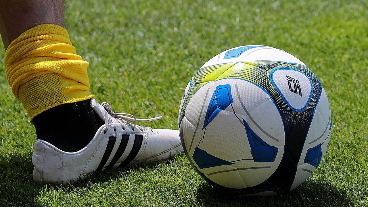 Fußball in Deutschland - Bildquelle: imago/foto2press