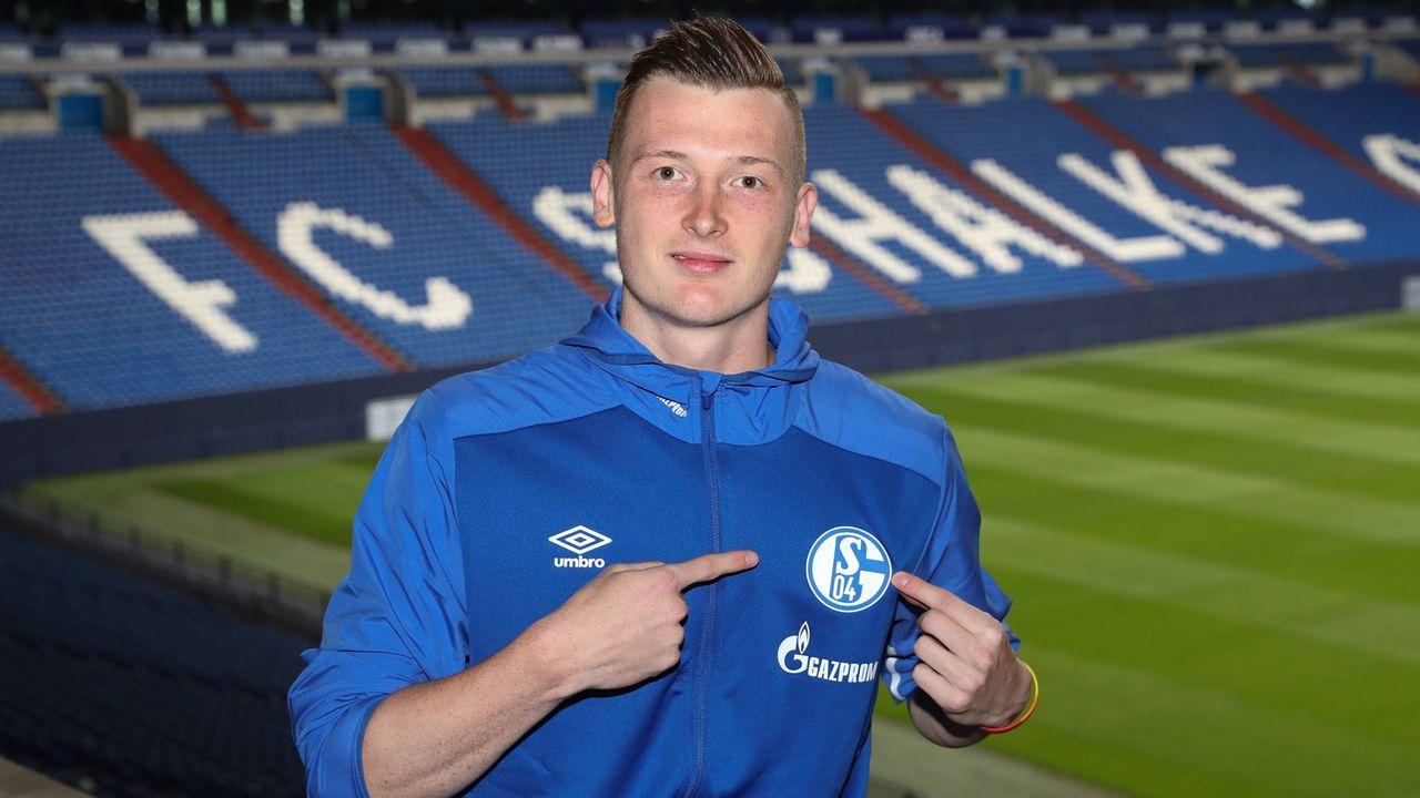4. FC Schalke 04 - Bildquelle: imago images / RHR-Foto