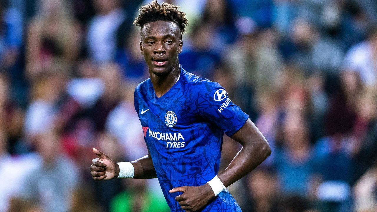Tammy Abraham (Stürmer, 22 Jahre)  - Bildquelle: imago images / Uk Sports Pics Ltd