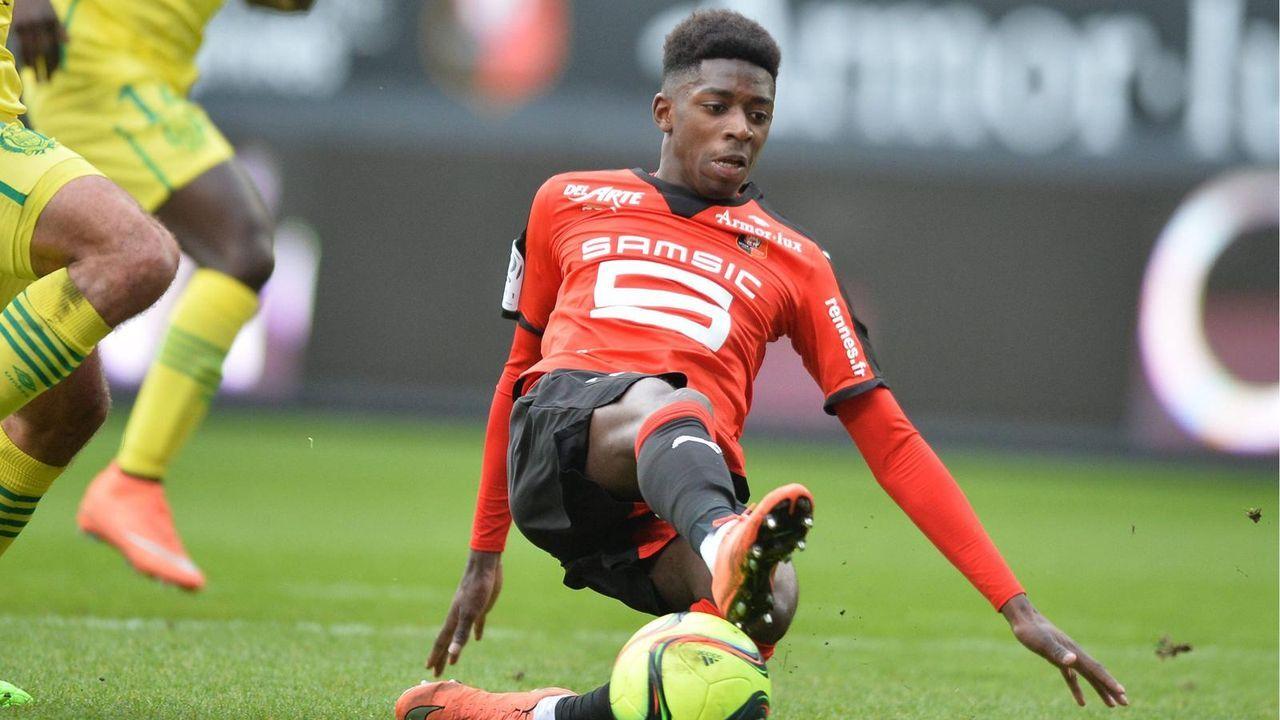 Auch Stade Rennes profitiert - Bildquelle: imago/PanoramiC