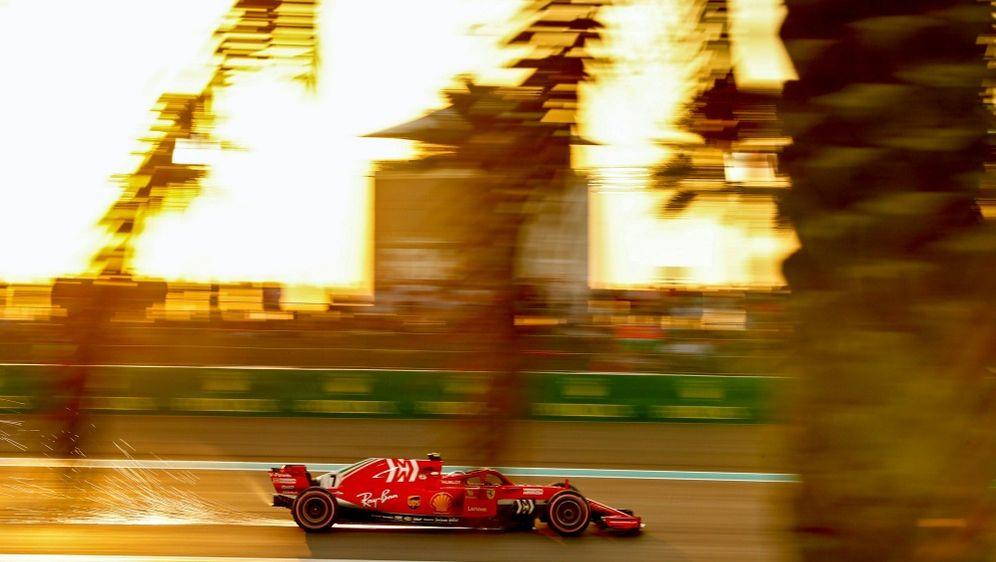 Ferrari peilt für 2019 den Formel-1-Titel an - Bildquelle: PIXATHLONPIXATHLONSID