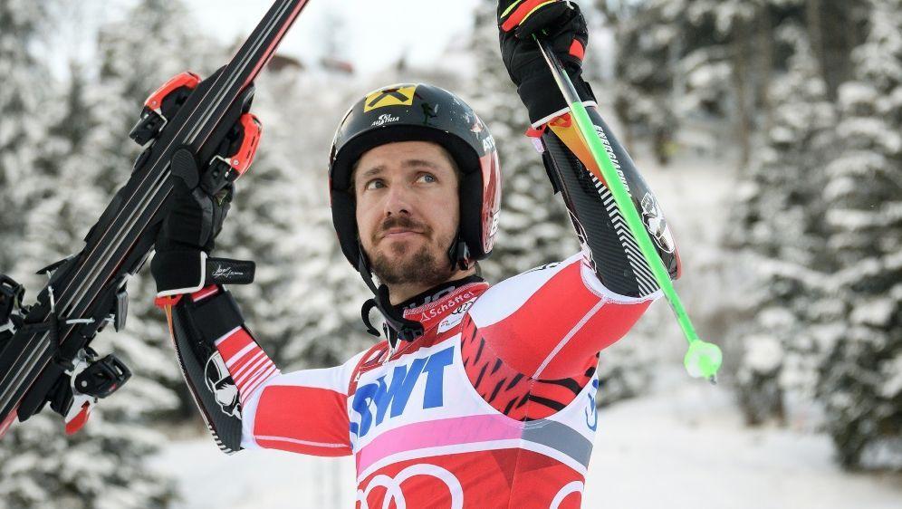 Marcel Hirscher beendet seine erfolgreiche Karriere - Bildquelle: AFPSIDFABRICE COFFRINI