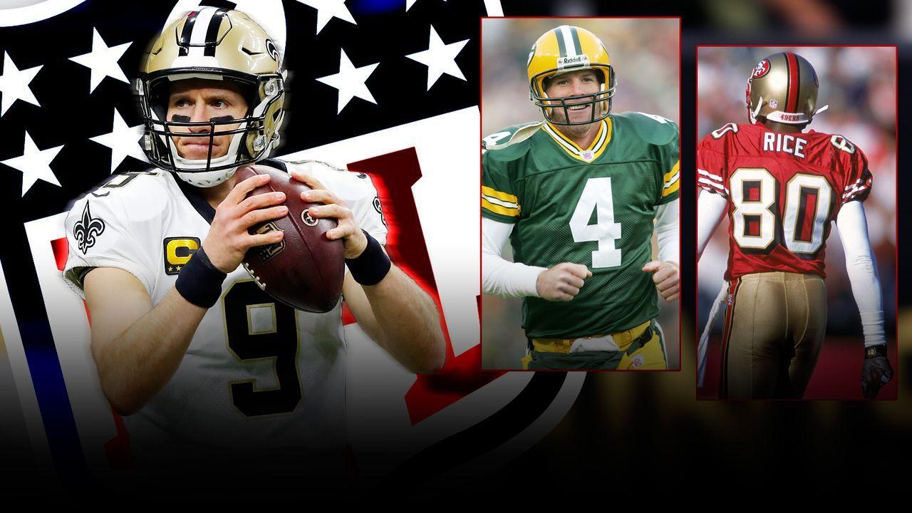 Die 20 Spieler mit 20 oder mehr NFL-Saisons - Brees bald Nummer 21 - Bildquelle: 2020 Getty Images
