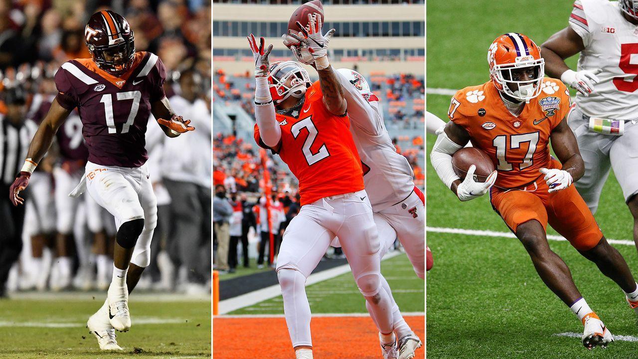 NFL Draft 2021: Die besten Sleeper-Picks - Bildquelle: Getty Images