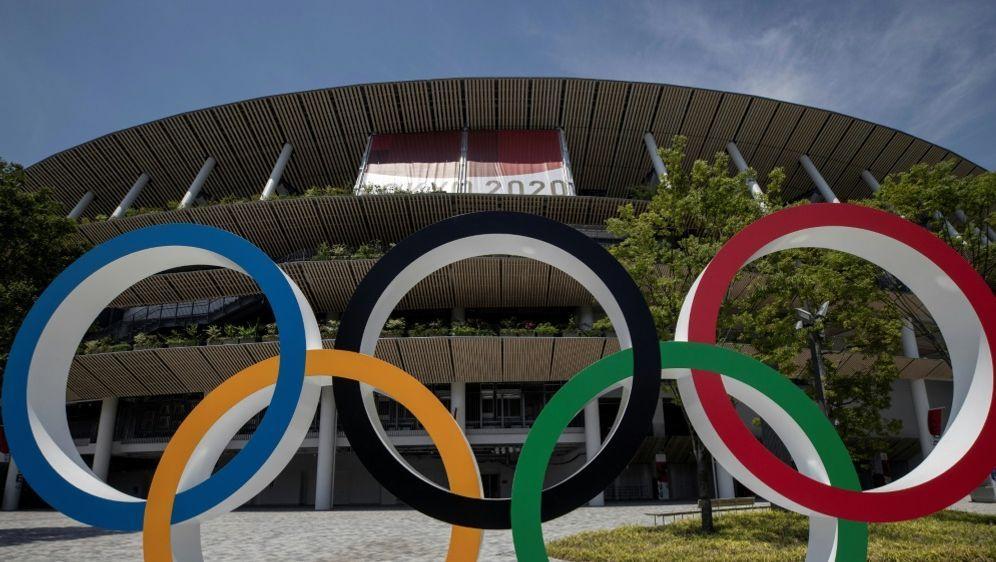 Mehrheit der deutschen Athleten von Sporthilfe gefördert - Bildquelle: AFPSIDBEHROUZ MEHRI