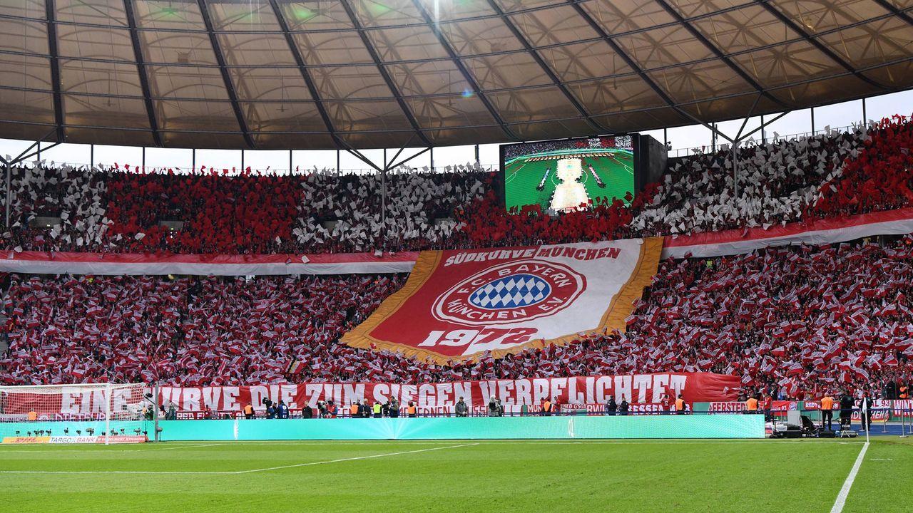 FC Bayern München - Bildquelle: imago images / ULMER Pressebildagentur