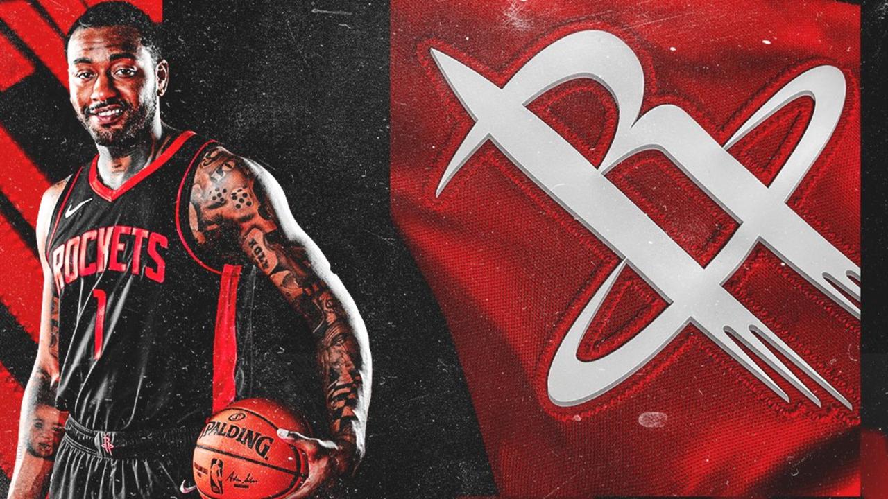 Houston Rockets - Bildquelle: Twitter: Houston Rockets
