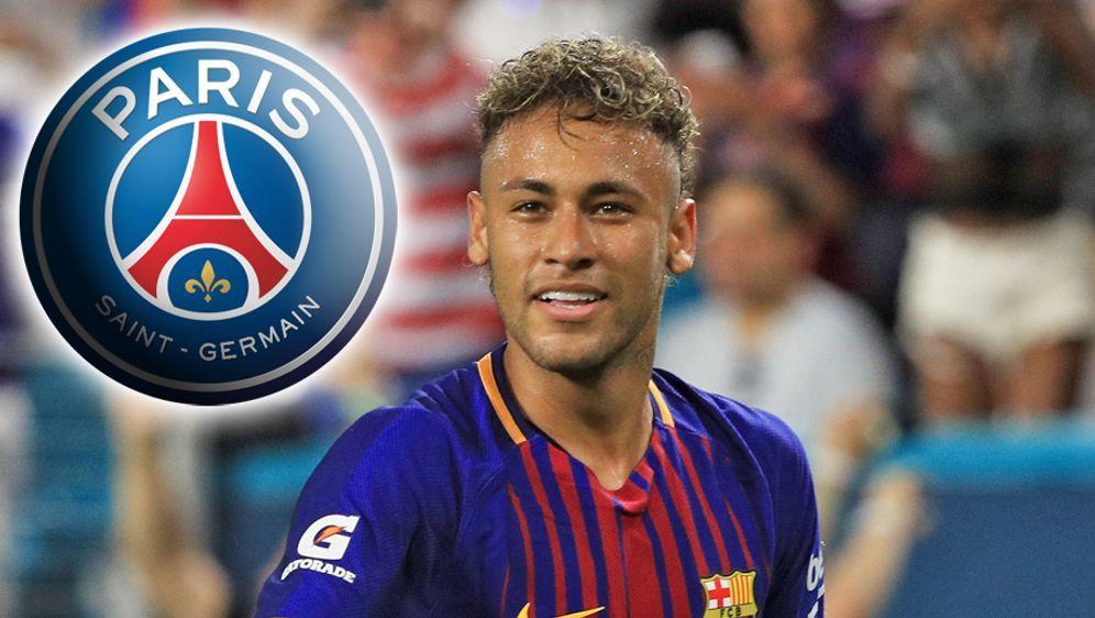 Kostete Barca 86,2 Millionen Euro: Neymar