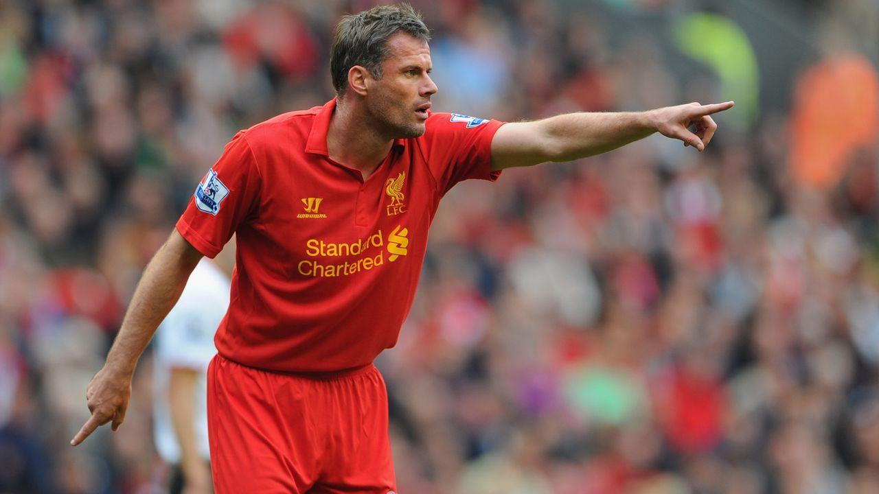 FC Liverpool - Bildquelle: 2012 Getty Images