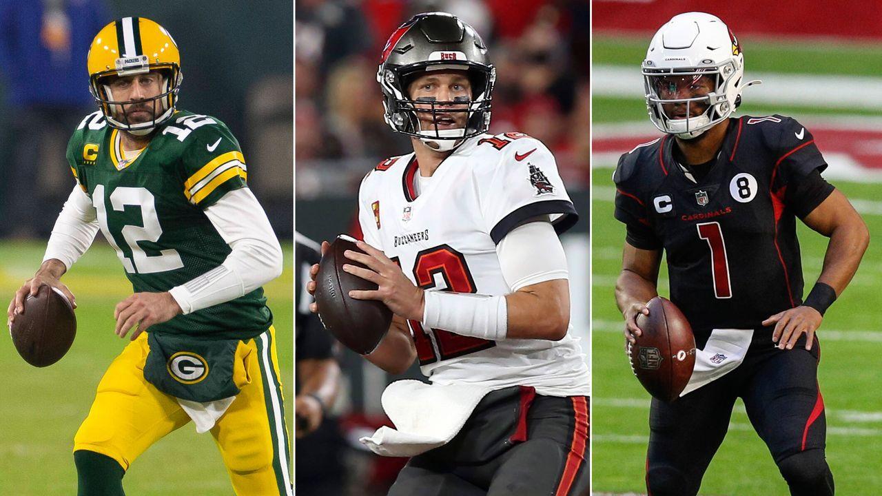 NFL-Saison 2021: Die Kapitäne aller 32 Teams - Bildquelle: 2021 Getty Images