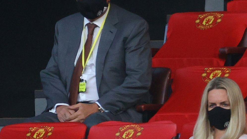 Sir Alex Ferguson unterstützt Rashfords Spendenaktion - Bildquelle: AFPSIDRichard Heathcote