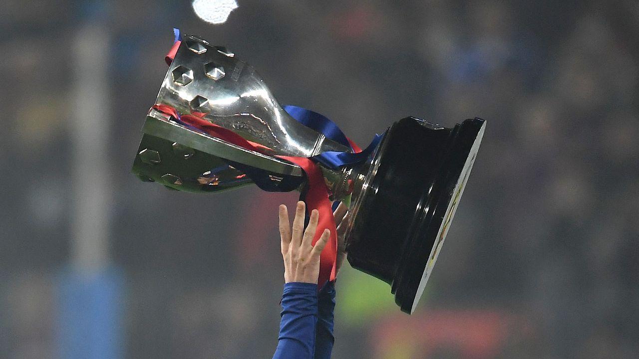 La Liga: Das Restprogramm aller 20 Teams  - Bildquelle: 2019 Getty Images