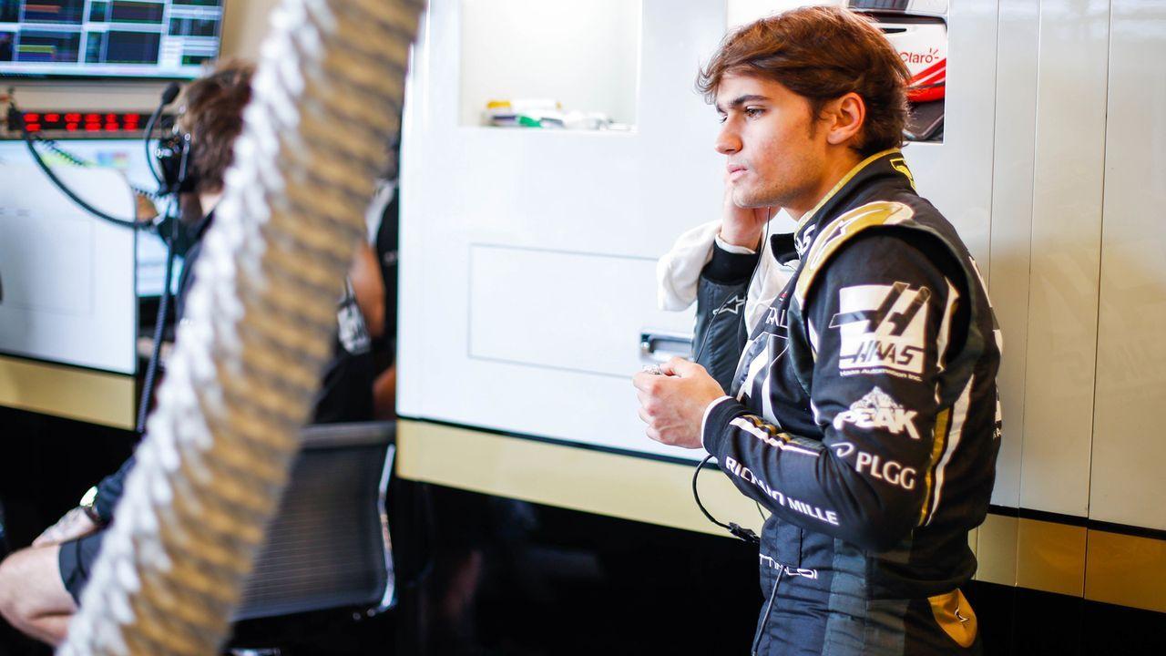 Pietro Fittipaldi - Bildquelle: imago images/Motorsport Images
