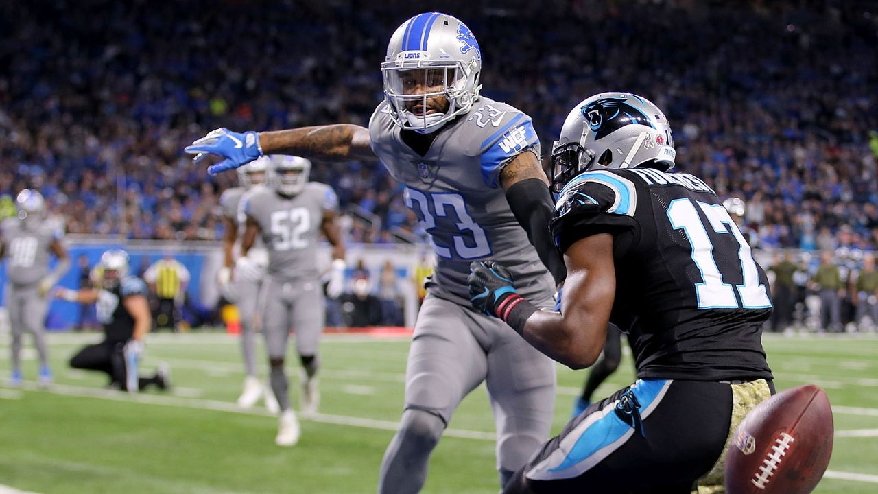 Platz 86: Darius Slay - Bildquelle: 2018 Getty Images