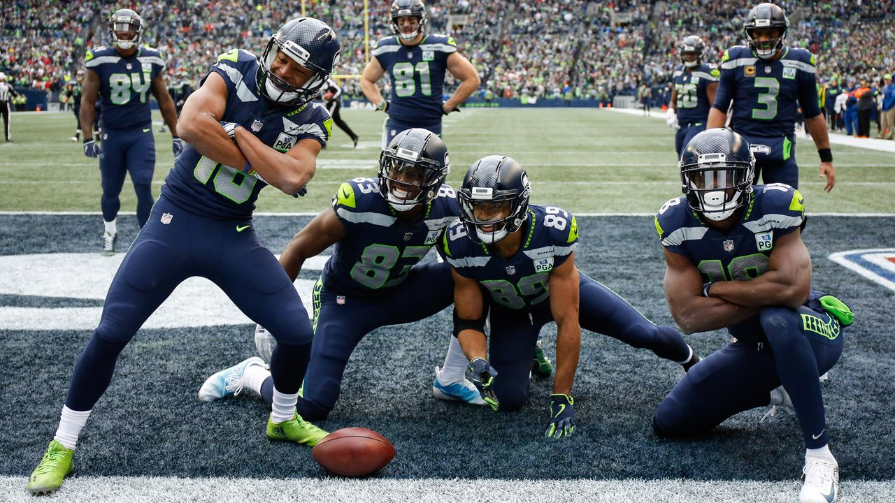Seattle Seahawks - Bildquelle: 2018 Getty Images