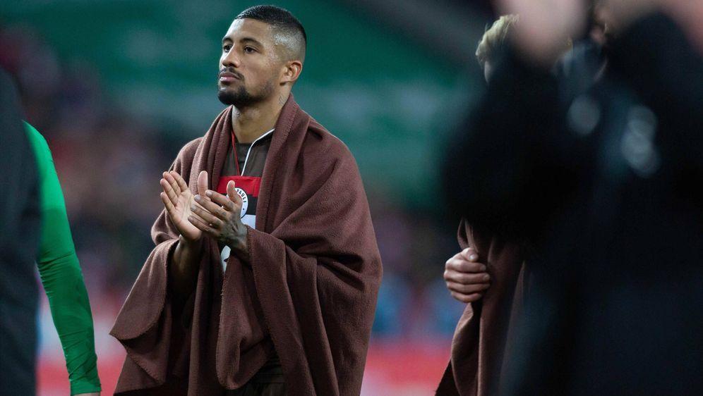 Wechselt zum Hamburger SV: Jeremy Dudziak (23) - Bildquelle: Imago