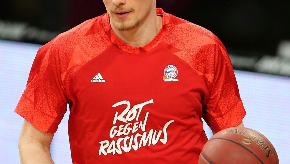Bayern München verlängert mit Leon Radosevic - Bildquelle: FIROFIROSID