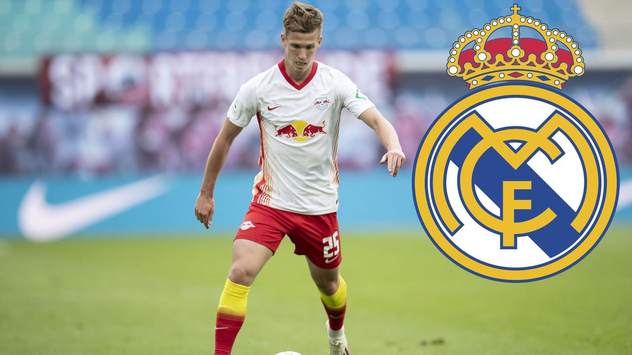 Dani Olmo (RB Leipzig) - Bildquelle: 2020 Getty Images