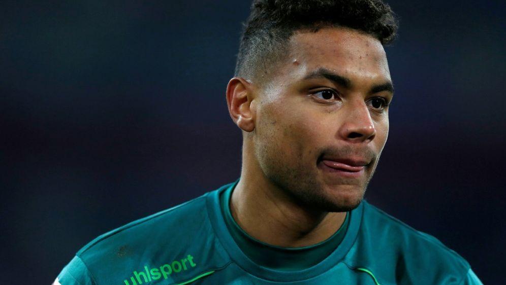 Steffen fehlt der Fortuna seit Monaten verletzt - Bildquelle: PIXATHLONPIXATHLONSID