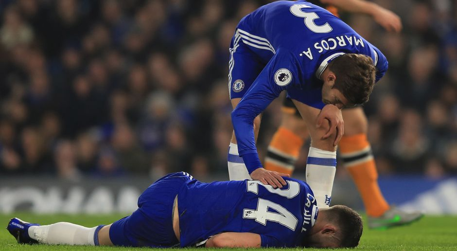 Platz 13: FC Chelsea - Bildquelle: 2017 Getty Images