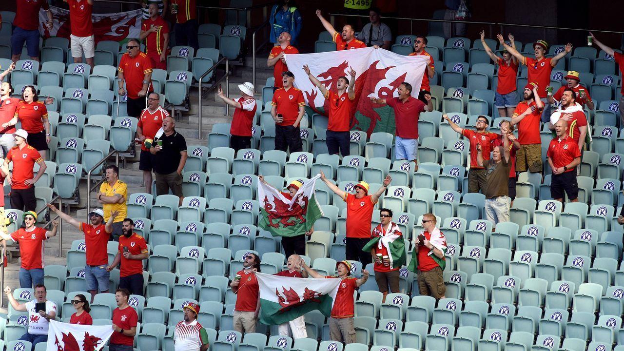Wales - Bildquelle: imago images/PA Images