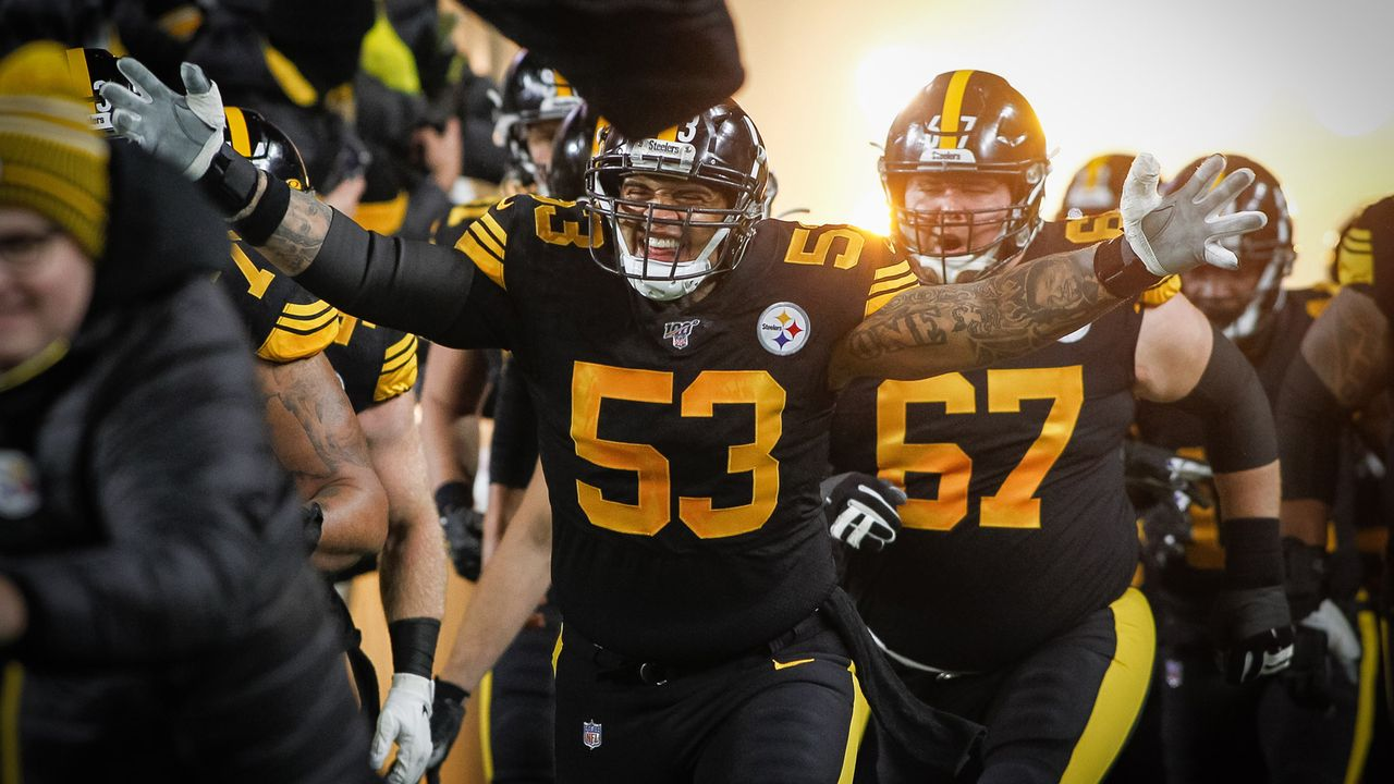 Platz 5: Pittsburgh Steelers - Bildquelle: imago images/ZUMA Press