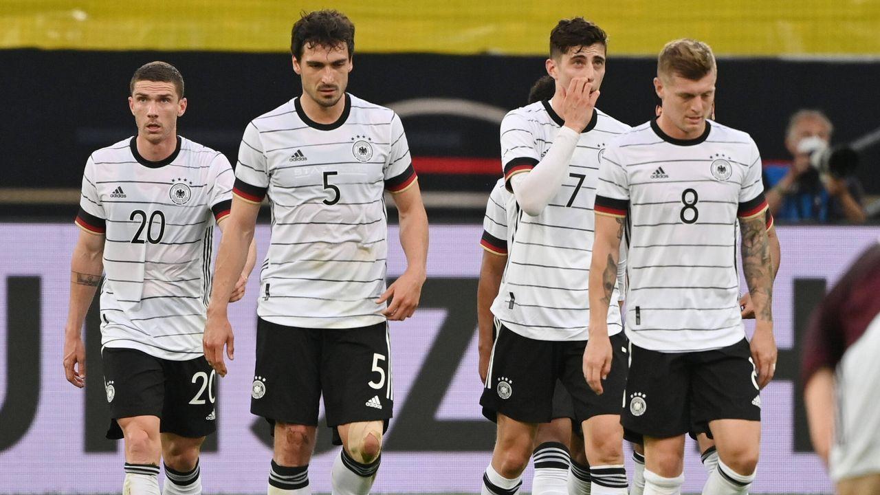 Deutschland - Bildquelle: imago images/Team 2