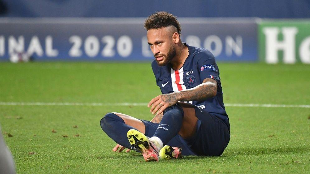 Neymar schuldet spanischem Finanzamt Geld - Bildquelle: FIROFIROSID