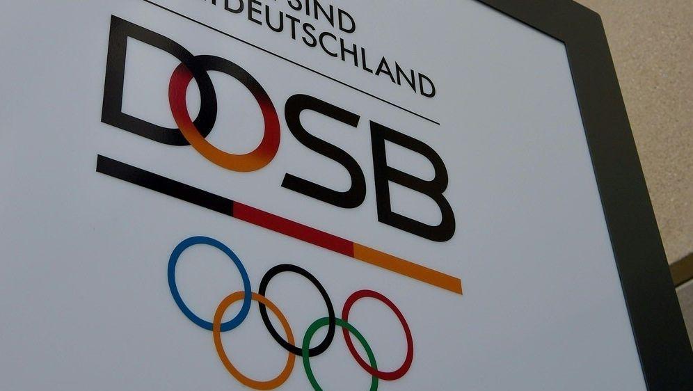 DOSB ist zufrieden mit NRW-Olympia-2032-Bewerbung - Bildquelle: AFPSIDPATRIK STOLLARZ