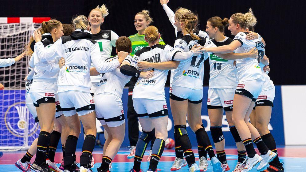 handball frauen wm 2019