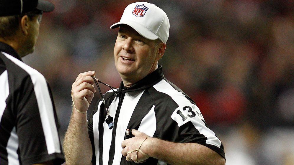 Das kommende Meisterschaftsfinale wird der zweite Super Bowl für John Parry - Bildquelle: Getty Images