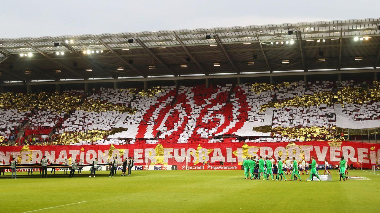 1. FSV Mainz 05  - Bildquelle: 2016 Getty Images