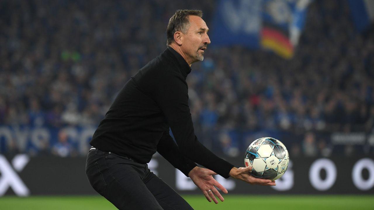 Achim Beierlorzer (1. FC Köln) - Bildquelle: imago