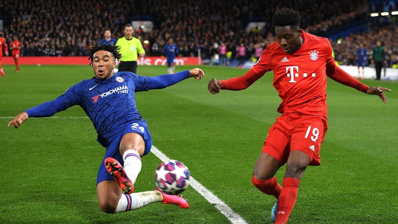 Im Europacup wird es erst im Oktober ernst - Bildquelle: Getty Images