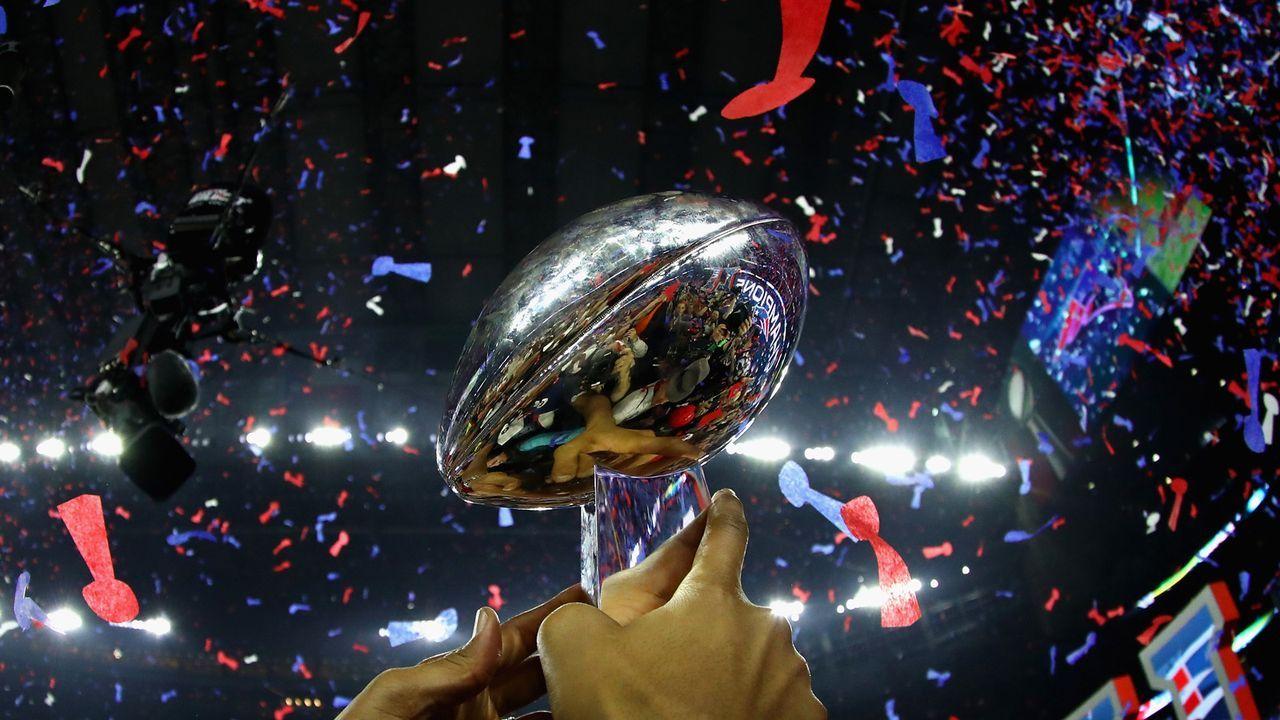 Angeberwissen zum Super Bowl LIII - Bildquelle: Getty Images