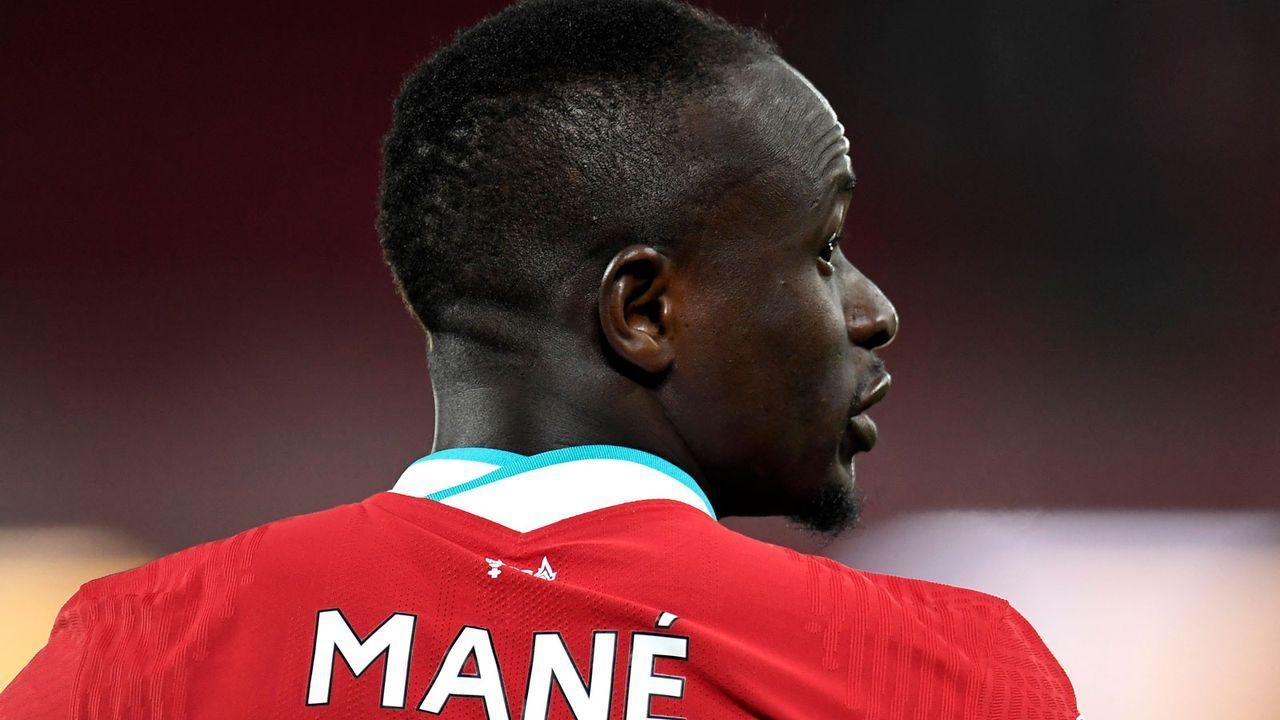 Sadio Mane (FC Liverpool) - Bildquelle: 2020 Getty Images