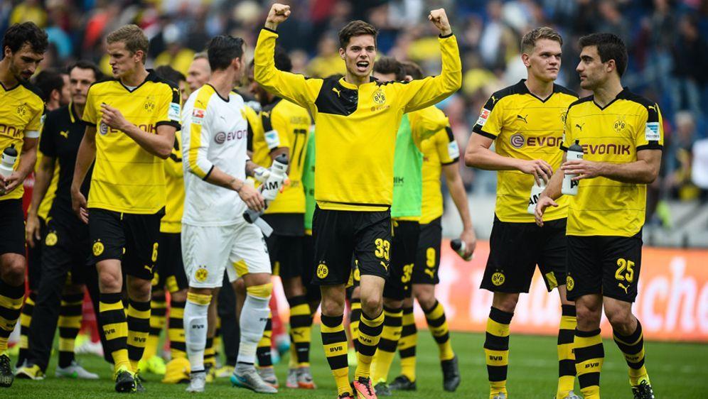Dortmund Saloniki Live Stream