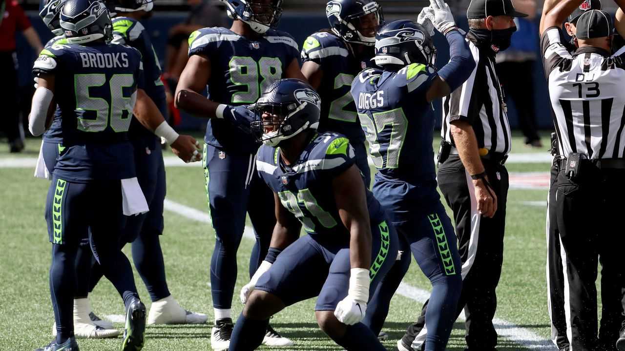 Seattle Seahawks - Bildquelle: Getty Images