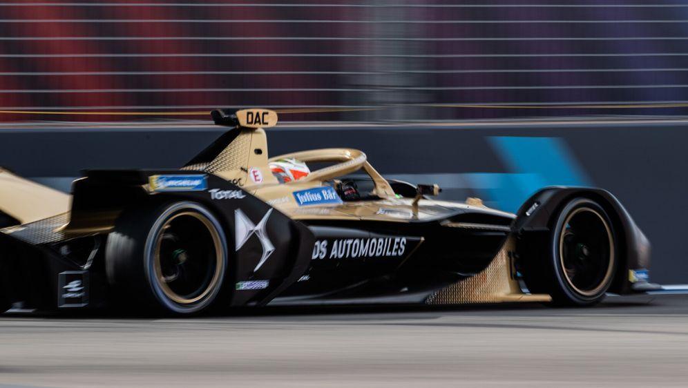 Antonio Felix da Costa - Bildquelle: Motorsport Images
