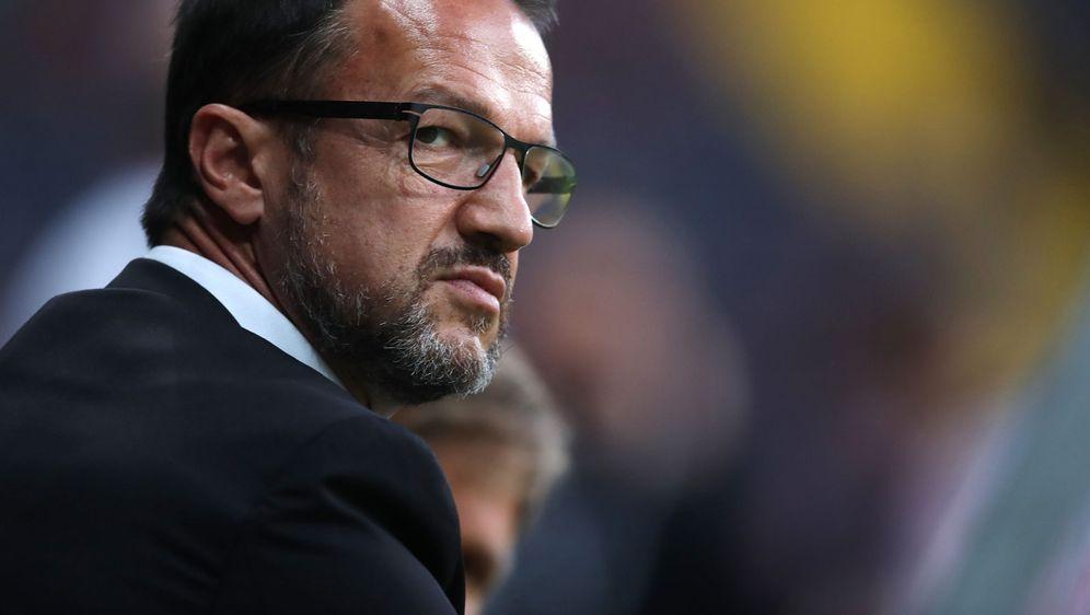 Sportvorstand Fredi Bobic ist wohl auf dem Absprung bei Eintracht Frankfurt - Bildquelle: 2019 Getty Images