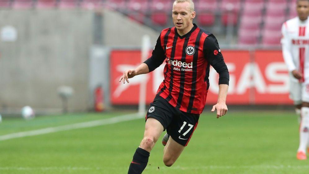 Sebastian Rode könnte in Berlin ins Team zurückkehren - Bildquelle: FIROFIROSID