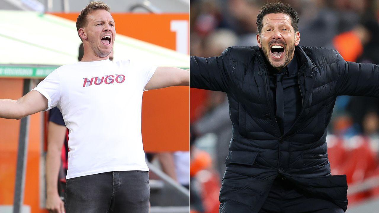 Trainer - Bildquelle: Getty Images